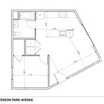 "Floor Plan C1/""Casablanca"""