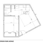 "Floor Plan C2 and C3/""Casino Royale"""
